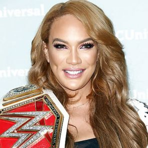 Nia Jax Nude Pics and Porn Video Leaked Online 39