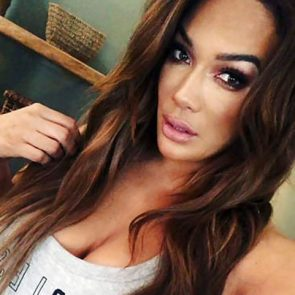 Nia Jax Nude Pics and Porn Video Leaked Online 6