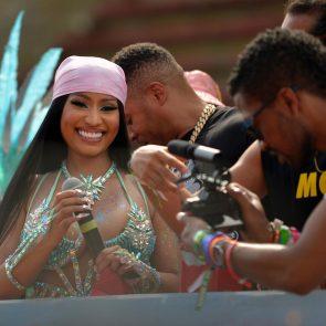 Nicki Minaj Nude Pics and Sex Tape PORN Video [2020 Update] 10