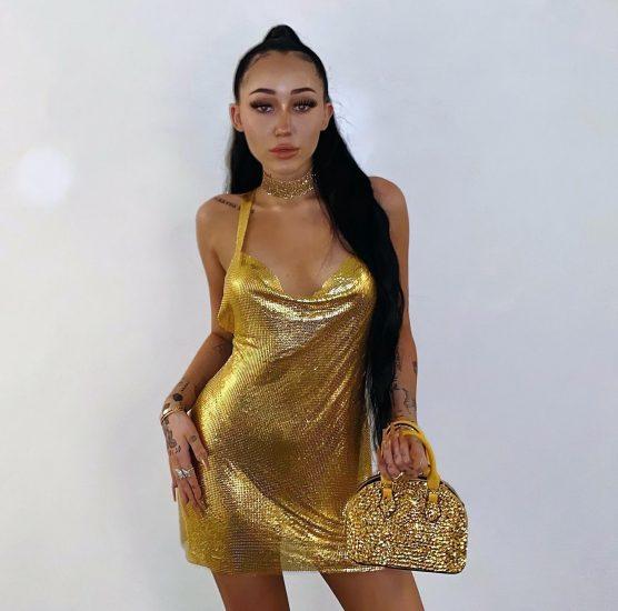 Noah Cyrus Nude LEAKED Pics & Hot Porn Video [2021] 104