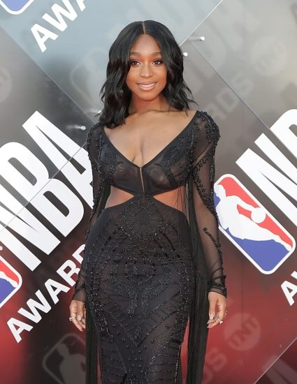 Normani Nude LEAKED Pics & Sex Tape Porn Video 73