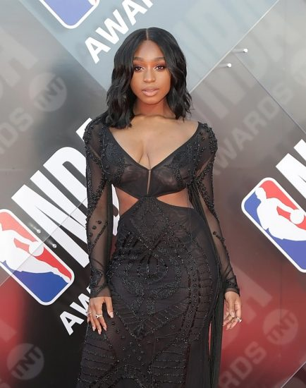 Normani Nude LEAKED Pics & Sex Tape Porn Video 101