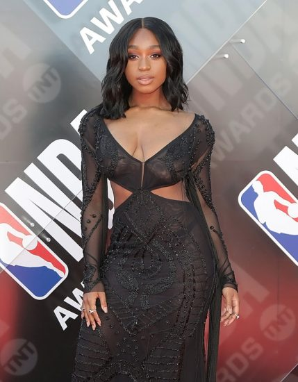 Normani Nude LEAKED Pics & Sex Tape Porn Video 77