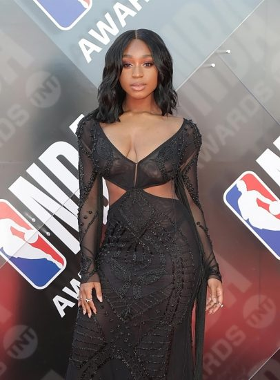 Normani Nude LEAKED Pics & Sex Tape Porn Video 89