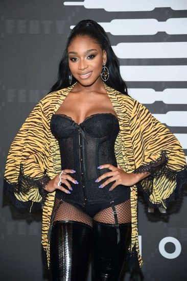 Normani Nude LEAKED Pics & Sex Tape Porn Video 56