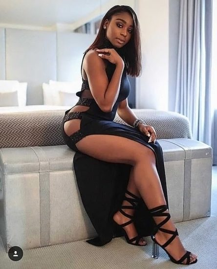 Normani Nude LEAKED Pics & Sex Tape Porn Video 76