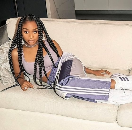 Normani Nude LEAKED Pics & Sex Tape Porn Video 69