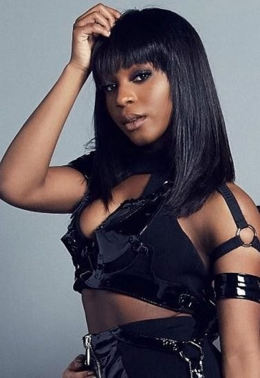 Normani Nude LEAKED Pics & Sex Tape Porn Video 66