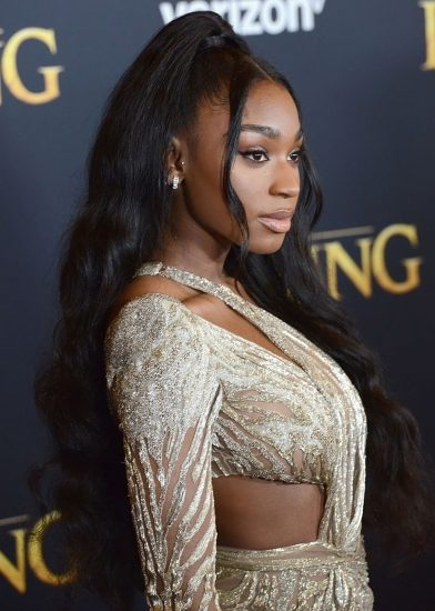 Normani Nude LEAKED Pics & Sex Tape Porn Video 136
