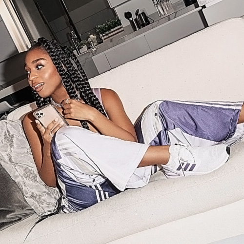 Normani Nude LEAKED Pics & Sex Tape Porn Video 68