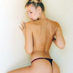 Polina Malinovskaya Nude Pics and Porn Leaked Online