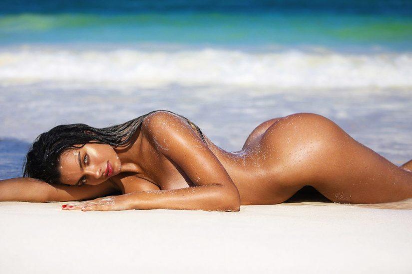 Priscilla Huggins Ortiz Nude Pics & LEAKED Porn Video