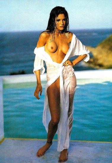 Stephanie Seymour Nude Pics & LEAKED Sex Tape Porn 80