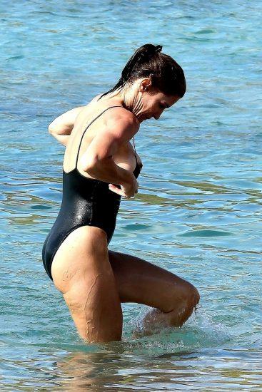 Stephanie Seymour Nude Pics & LEAKED Sex Tape Porn 77