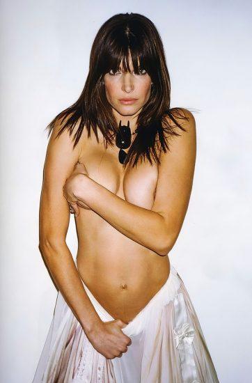 Stephanie Seymour Nude Pics & LEAKED Sex Tape Porn 73