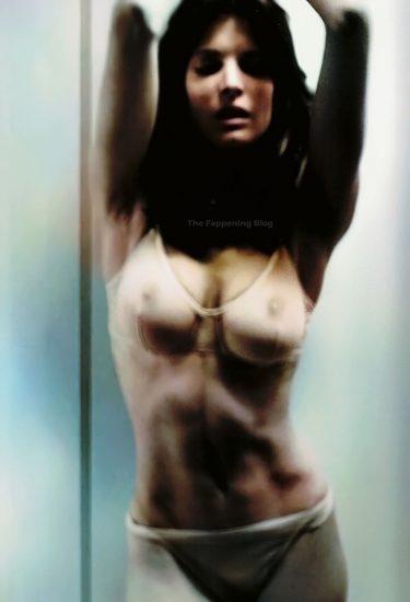 Stephanie Seymour Nude Pics & LEAKED Sex Tape Porn 61