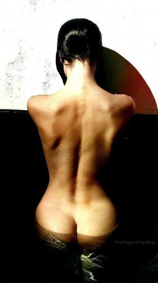 Stephanie Seymour Nude Pics & LEAKED Sex Tape Porn 60