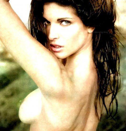Stephanie Seymour Nude Pics & LEAKED Sex Tape Porn 56