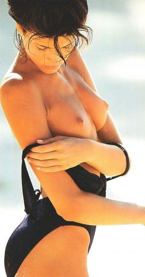 Stephanie Seymour Nude Pics & LEAKED Sex Tape Porn 53