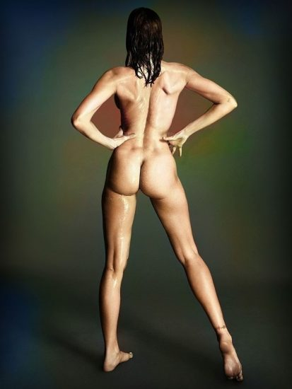 Stephanie Seymour Nude Pics & LEAKED Sex Tape Porn 52