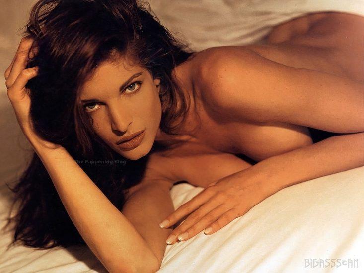 Stephanie Seymour Nude Pics & LEAKED Sex Tape Porn 45