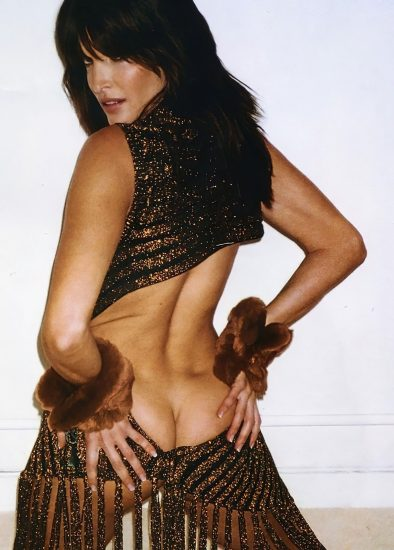 Stephanie Seymour Nude Pics & LEAKED Sex Tape Porn 42