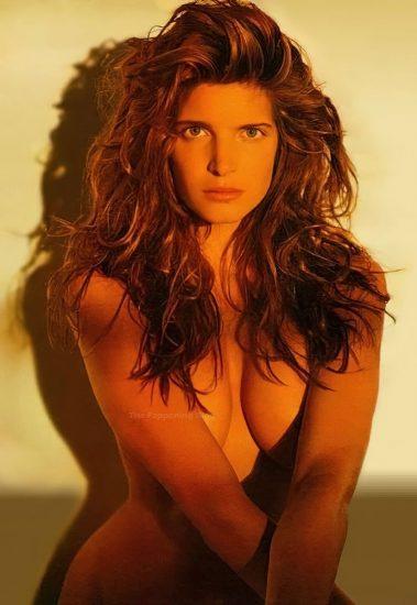 Stephanie Seymour Nude Pics & LEAKED Sex Tape Porn 38