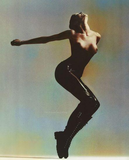 Stephanie Seymour Nude Pics & LEAKED Sex Tape Porn 25