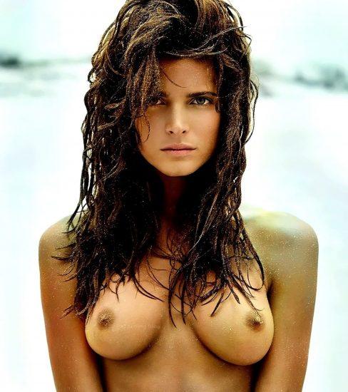 Stephanie Seymour Nude Pics & LEAKED Sex Tape Porn 20