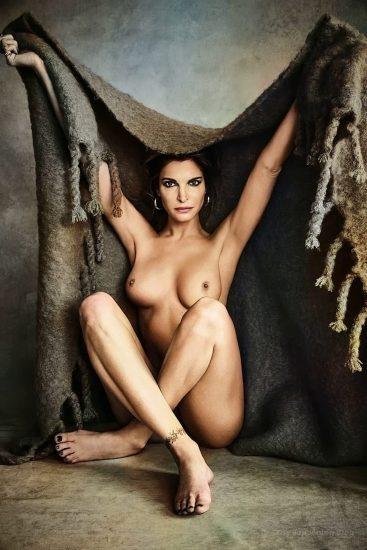 Stephanie Seymour Nude Pics & LEAKED Sex Tape Porn 3