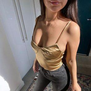 Tia Bbypocah Nude Pics and Leaked Porn Video 105