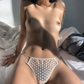 Tia Bbypocah Nude Pics and Leaked Porn Video 54