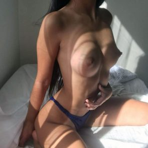 Tia Bbypocah Nude Pics and Leaked Porn Video 56
