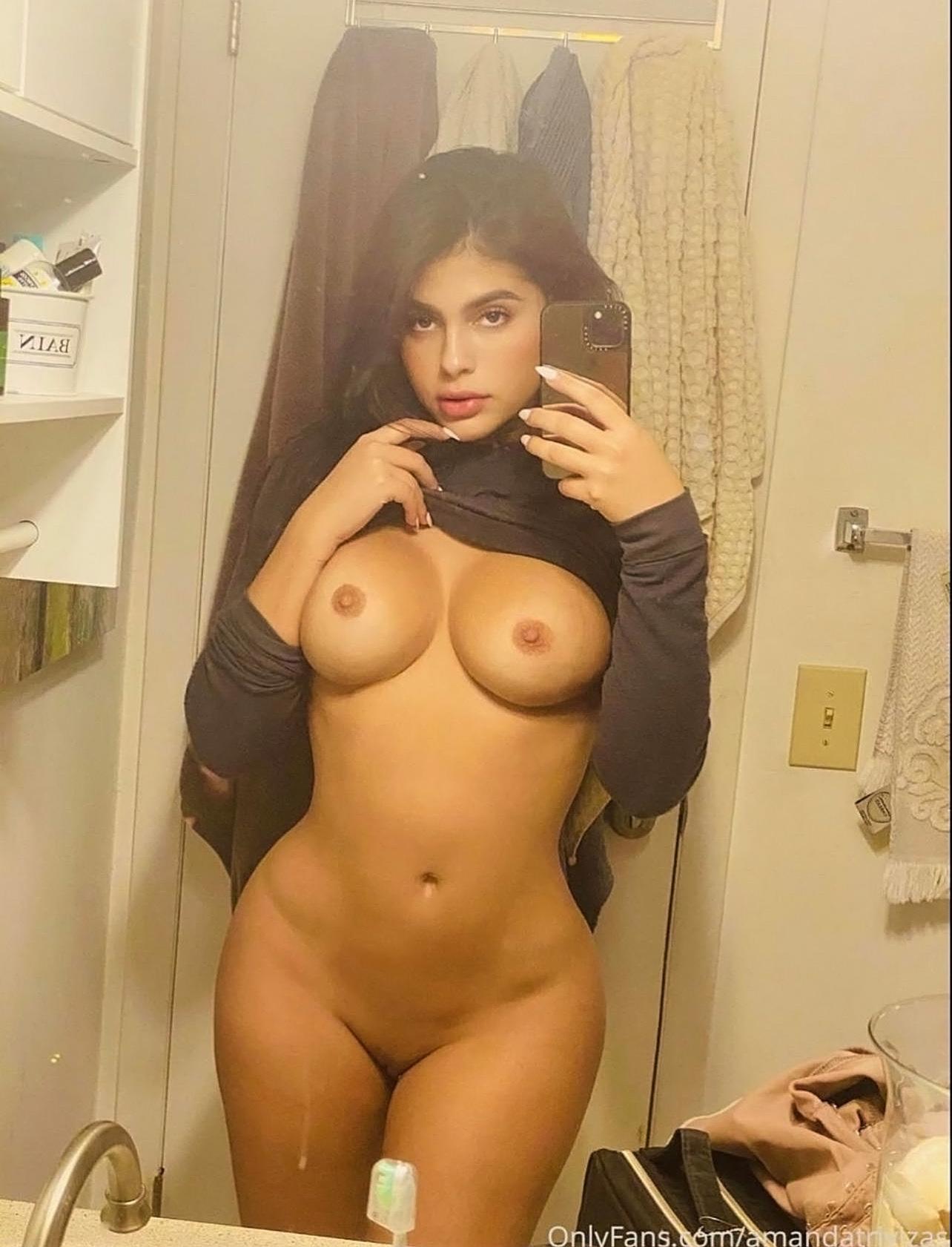 Amanda Trivizas Nude LEAKED Pics and Porn Video With Tyga 2