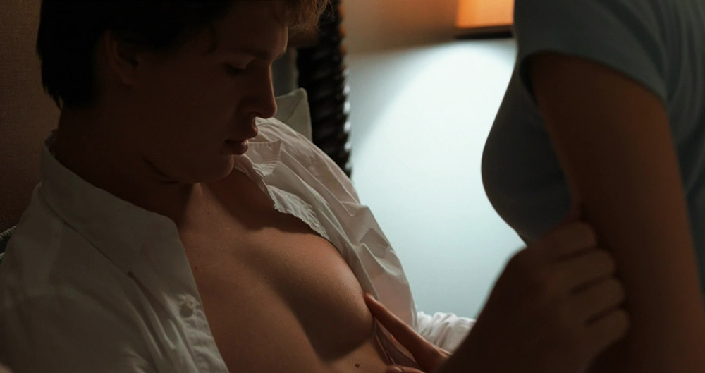 Ansel Elgort Nude LEAKED Bulge Pics & Private Porn Video 53