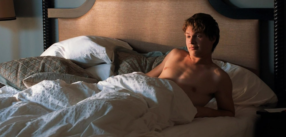 Ansel Elgort Nude LEAKED Bulge Pics & Private Porn Video 52