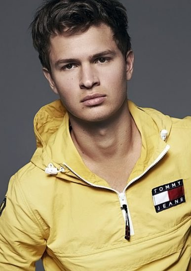 Ansel Elgort Nude LEAKED Bulge Pics & Private Porn Video 20