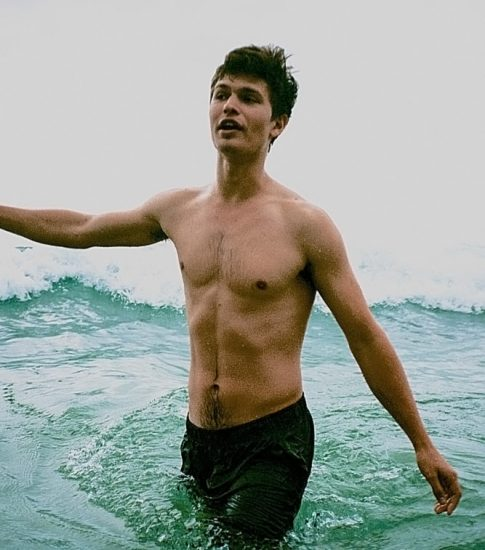 Ansel Elgort Nude LEAKED Bulge Pics & Private Porn Video 21