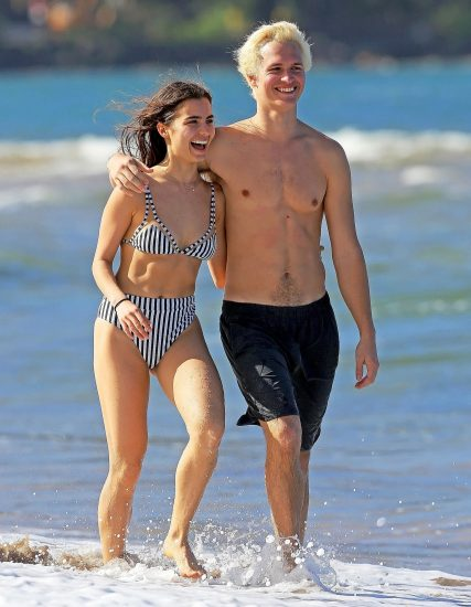 Ansel Elgort Nude LEAKED Bulge Pics & Private Porn Video 24