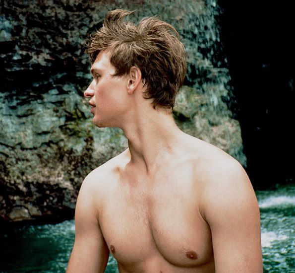 Ansel Elgort Nude LEAKED Bulge Pics & Private Porn Video 10