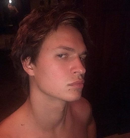 Ansel Elgort Nude LEAKED Bulge Pics & Private Porn Video 7