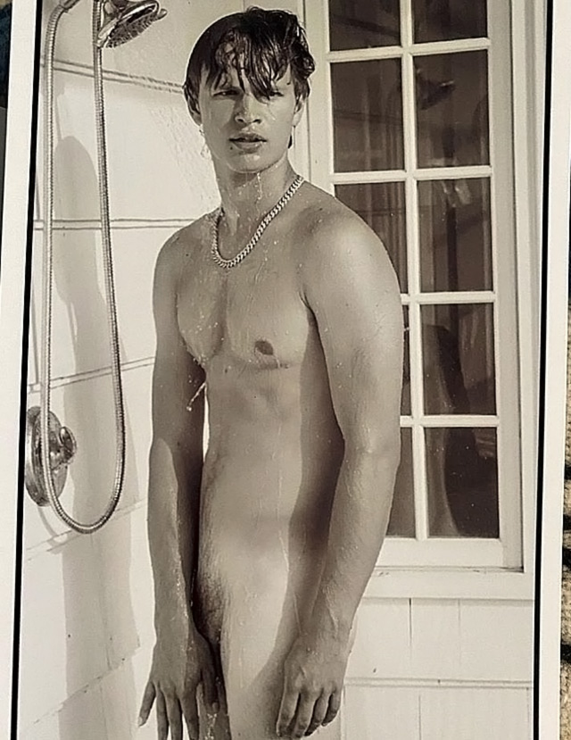 Ansel Elgort Nude LEAKED Bulge Pics & Private Porn Video 2