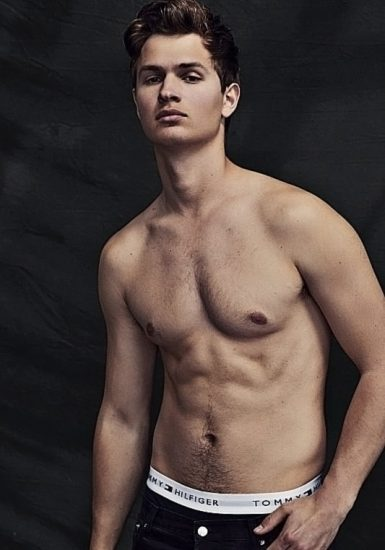 Ansel Elgort Nude LEAKED Bulge Pics & Private Porn Video 42