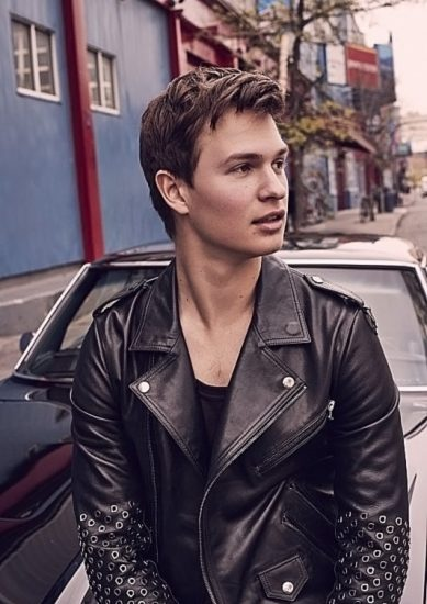 Ansel Elgort Nude LEAKED Bulge Pics & Private Porn Video 17