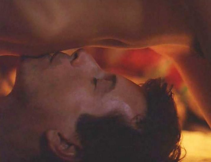Claire Forlani Nude LEAKED Pics, Porn Video & Sex Scenes 22