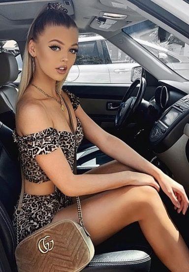 Loren Gray Nude LEAKED Pics & Private Porn Video 143