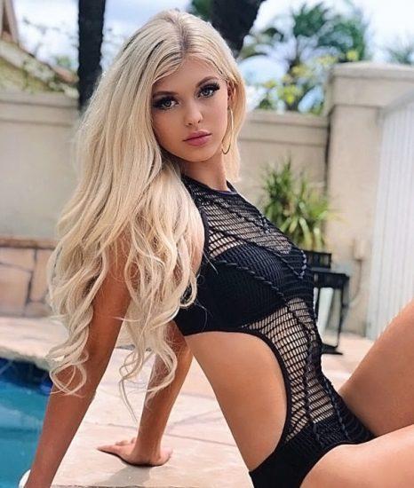 Loren Gray Nude LEAKED Pics & Private Porn Video 165