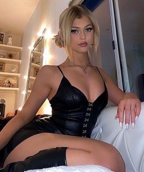 Loren Gray Nude LEAKED Pics & Private Porn Video 168