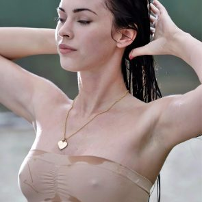 Megan Fox Nude Photos and Leaked Sex Tape PORN Video 68