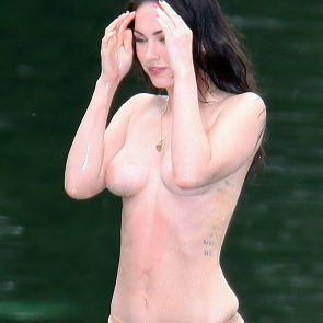 Megan Fox Nude Photos and Leaked Sex Tape PORN Video 60